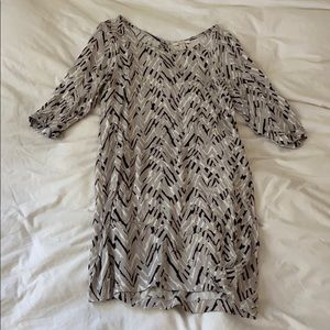 Ella Moss patterned dress